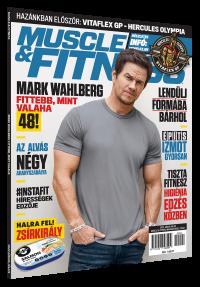 Muscle&Fitness 2020/2.lapszám