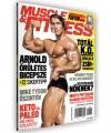 Muscle&Fitness 2016/4.lapszám