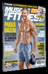 Muscle&Fitness 2019/4.lapszám