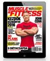 Digitális Muscle&Fitness 2016/2.lapszám