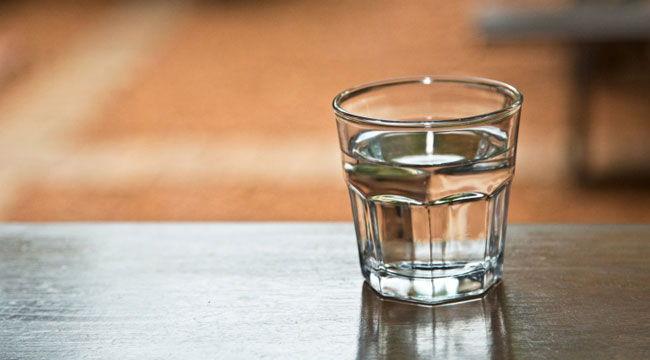 a fogyás okai a pohárban