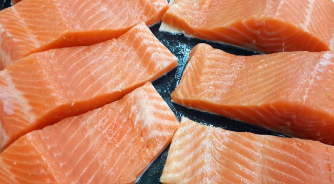 a tökéletes étrend az izomtömeg növelésére