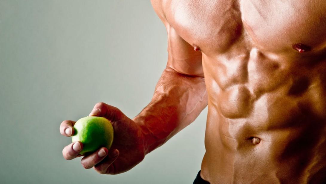 a legjobb étrend az izomtömeg gyors növelésére